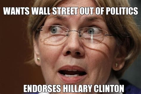 Elizabeth Warren Memes - democrats who do you want to run in 2020 off topic