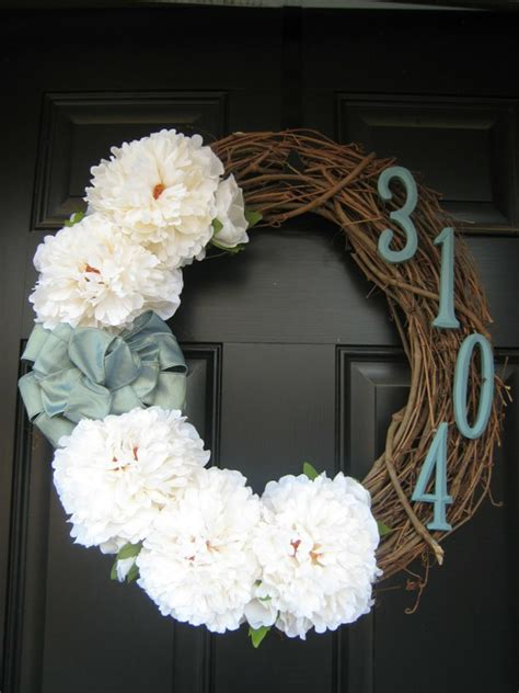 Decorative Wreaths For Front Door by Diy Front Door Wreaths Sublime Decorsublime Decor