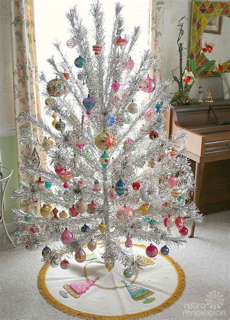 who to make a christmas tree from old tires 16 retro decorating all and a krus retro renovation