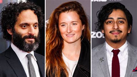 jason mantzoukas films jason mantzoukas tony revolori to star in indie road trip