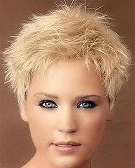 haircuts for women long hair that is spikey on top short spiky haircuts hairstyles for women 2018 page 6