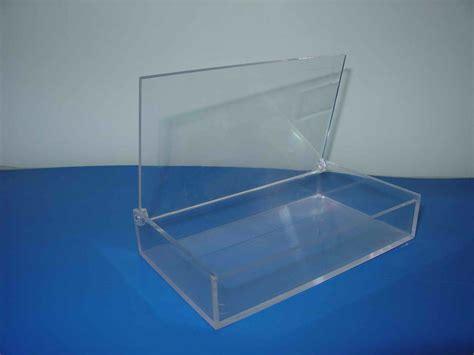 Clear Box No20 injection molde box fishing tackle box pp box ps box plastic container fishing tackle box