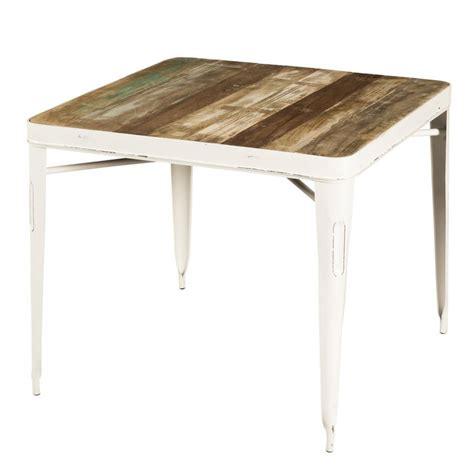 tavolo vintage tavolo bianco vintage da bar etnico outlet mobili etnici