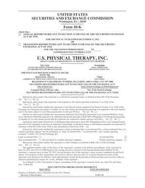exchange act section 13 a fillable online transition report pursuant to section 13