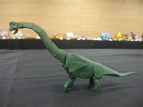 The Best Origami - some of the best origami i ve seen in 65 million years