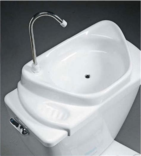 Combined Toilet Bidet System Five Stylish Ways To Reuse Your Grey Water Fast Company