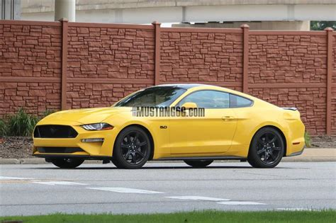 mustang colors 2018 mustang colors options photos color codes