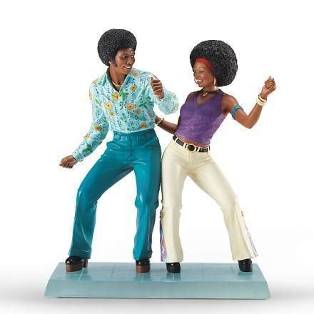 How To Turn Your Man On In The Bedroom african american figurines the black art depot