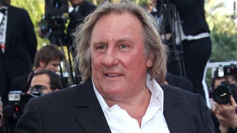 gerard depardieu family guy gerard depardieu sorry for peeing on plane the marquee
