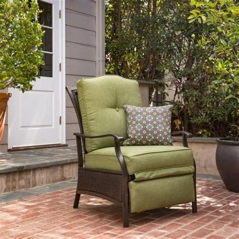 better homes recliner better homes and gardens providence outdoor recliner ebay