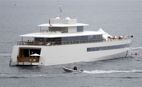 yacht venus venus the super yacht of steve jobs cost 136 5 million