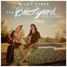 the backyard sessions album miley cyrus the backyard sessions ep mp3 album download
