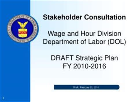 Flsa Section 14 C by Ppt Wage Hour Flsa Section 14c Compliance Assistance