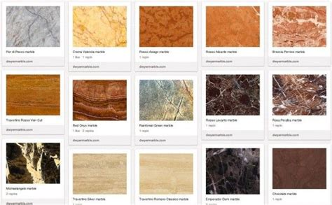 color marble different colored marble tile marble colors walls