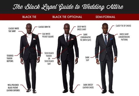 black tie wedding dress code ireland dress codes guide black tie black tie optional semi formal tenue de soir 233 e cocktail
