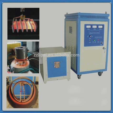 induction heater metal 60kw metal heating treatment induction heating generator buy heating treatment induction