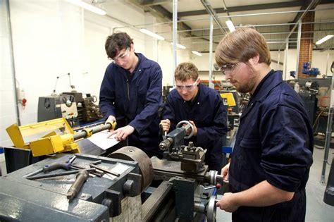 design engineer apprenticeship eef creates 32 jobs in training centre expansion the