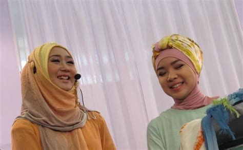 Tutorial Turban Dian Pelangi | tutorial hijab turban dian pelangi www imgkid com the