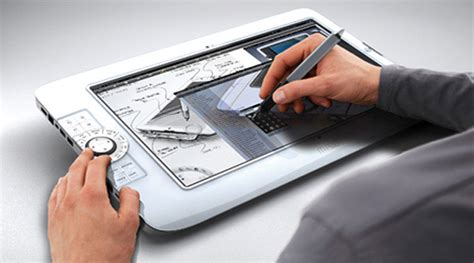 designer pad m 226 162 pad tablet pc concept the awesomer
