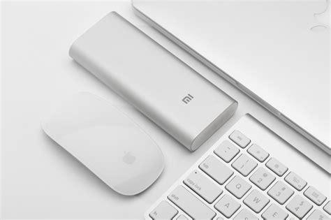 Xiaomi Mi Power Bank 16000 Mah 100riginal 14 ถ กส ดๆ แบตเตอร สำรอง xiaomi power bank 16000mah เหล อง