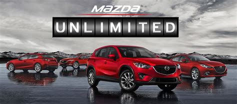 mazda warranties mazda unlimited warranty program mazda canada