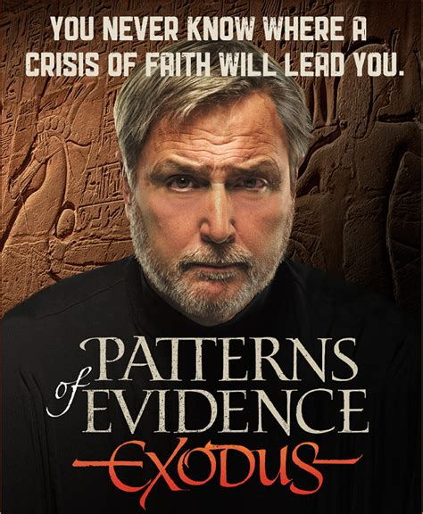 pattern of evidence watch online an exceptional documentary on the exodus jason derouchie
