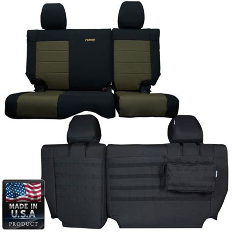 jk seat covers bartact mil spec jeep wrangler jk seat covers