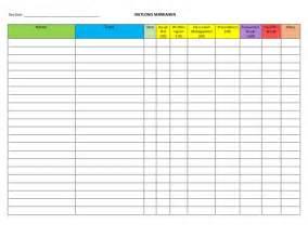 Book Report Template First Grade individual report grading sheet i
