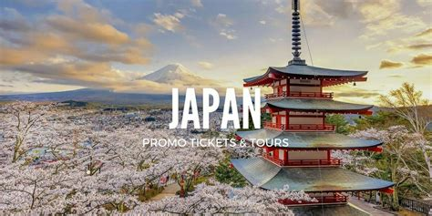 japan promo up to 44 tours tickets travel packages detourista