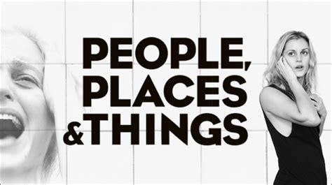 people places and things people places and things at wyndham s theatre national theatre south bank london