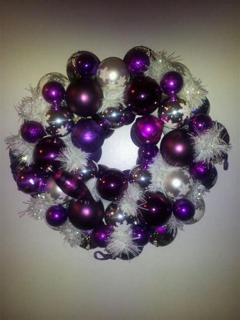 ornament wreaths ornament wreath