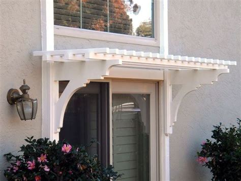 34 best Window & Door Pergolas images on Pinterest
