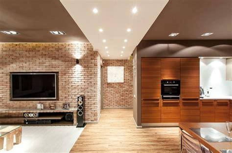 Loft Moderne Salon by La Deco Loft New Yorkais En 65 Images Archzine Fr
