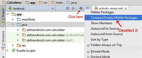 change package name android studio how to change package name in android studio step by step