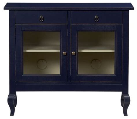 navy cabinets calais navy cabinet contemporary storage cabinets by