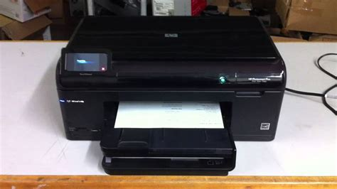 Hp One Plus hp photosmart plus b209a all in one inkjet printer