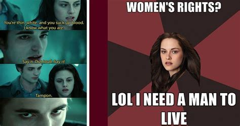 15 Hilarious 'Twilight' Memes That Are Actually Better ...