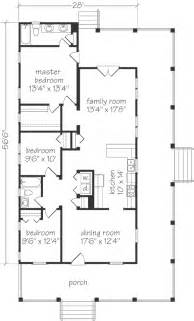 House Plan Bluffton Sl 594 A Coastal Living Houseplan House Plans With Porch And Big Kitchen
