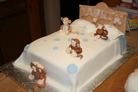 monkeys on bed 5 more little monkeys jumping on the bed carpe cakem