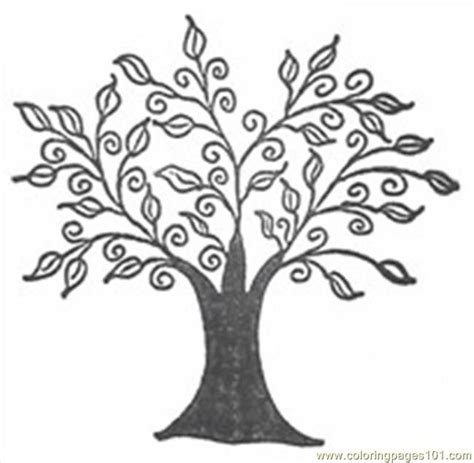 color pattern trees 3934 best coloring 6 images on pinterest coloring pages