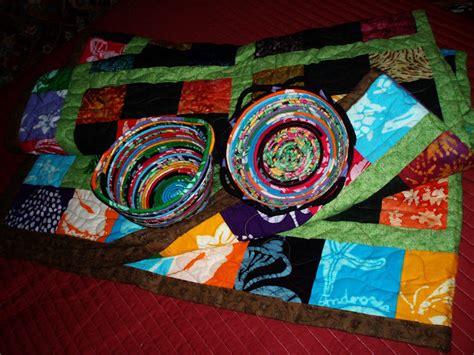 Set Batik Salem by Beth S Quilts