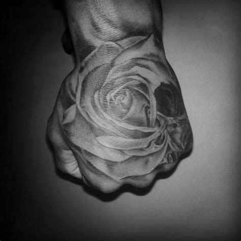 hand cover up tattoos skull pin by skull coverup