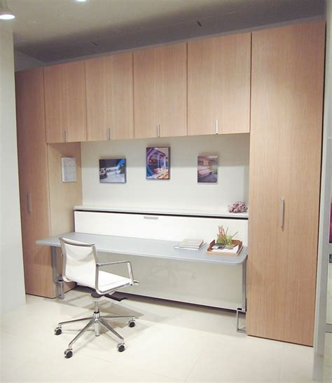 wall bed and desk combo murphy bed desk wall beds and side units murphy wall bed