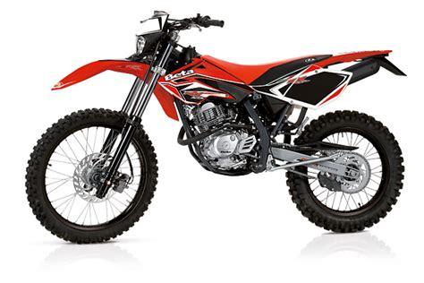 125ccm Motorrad Beta by Beta Motorcycles Rr Enduro 4t 125