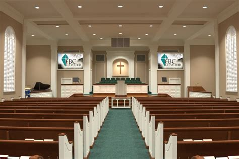 church interior decorating services church decorating