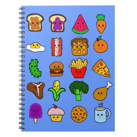 imagenes kawaii de comida chatarra comida kawaii dibujos imagui