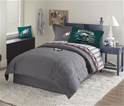 philadelphia eagles bedroom eagles bedding sets philadelphia eagles nfl team denim