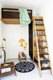 Loft Bed Small Room 25 Amazing Loft Ideas Beds And Playrooms Design Dazzle