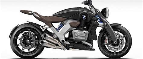 Motorradbekleidung Neuheiten 2019 by Bmw Motorrad Should Build This Wunderlich R 1600 C Concept