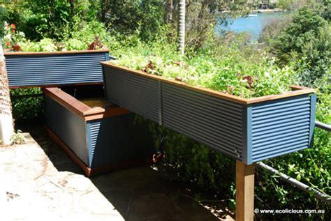 charlies latest aquaponics systems